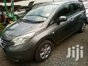 New Nissan Note 2013 Gray | Cars for sale in Nairobi, Kileleshwa