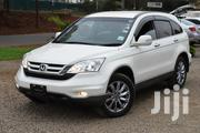 Honda CRV 2011 2.2 DTEC White | Cars for sale in Nakuru, Gilgil