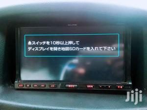 CAR RADIO SOFTWARE N PASSWORD /ERC CODE PIN FOR TOYOTA CLARION GATHERS