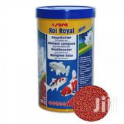 Sera Koi Royal Mini Fish Food | Pet's Accessories for sale in Nairobi, Kileleshwa
