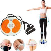 Waist Twist Exercise Disc,Free Delivery Cbd | Sports Equipment for sale in Nairobi, Nairobi Central