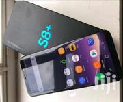 Samsung Galaxy S8 Plus Black 64 GB | Mobile Phones for sale in Nairobi, Nairobi Central