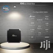 Android Tv Box X96 | TV & DVD Equipment for sale in Nairobi, Nairobi Central