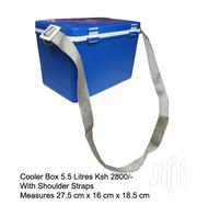 Cooler Boxes With Shoulder Straps Heavy Duty Portable Marina Brand | Home Appliances for sale in Nairobi, Nairobi Central