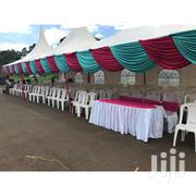 Tent Bouncing Castles Tables Chairs And Decor Services Available | Party, Catering & Event Services for sale in Nairobi, Uthiru/Ruthimitu