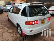 Toyota Ipsum 2001 White | Cars for sale in Nairobi, Embakasi