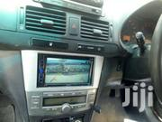 Pioneer AVH-A205BT Installed In A Toyota Avensis.  Fits Most Toyotas | Vehicle Parts & Accessories for sale in Nairobi, Nairobi Central