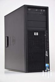 Cpu Hp Tower Corei5 3.2ghz/4gb/500gb Dvd Wrt | Laptops & Computers for sale in Nairobi, Nairobi Central