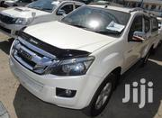 Isuzu DMAX 2013 White | Cars for sale in Mombasa, Shimanzi/Ganjoni