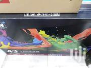 Vision Plus 43 Inches FHD Smart Android LED TV | TV & DVD Equipment for sale in Kisumu, Market Milimani