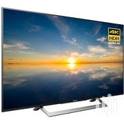 SONY 55 Inch – Smart Ultra HD 4K LED – Hdr – Android TV | TV & DVD Equipment for sale in Nairobi, Nairobi Central
