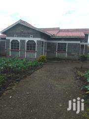 For Quick Sale 3bedrooms House In Lanet | Houses & Apartments For Sale for sale in Nakuru, Nakuru East
