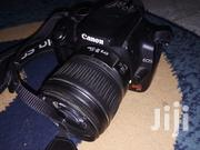 Canon Rebel XT Quick Sale With 18-55mm Lens | Cameras, Video Cameras & Accessories for sale in Nairobi, Kasarani
