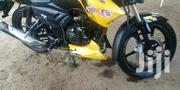 Selling Apache 2013 Yellow | Motorcycles & Scooters for sale in Nairobi, Nairobi Central