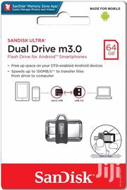 Sandisk Ultra Dual 64GB USB 3.0 OTG Flashdisk | Computer Accessories  for sale in Nairobi, Nairobi Central