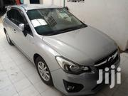 Subaru 1.8 2012 Silver | Cars for sale in Mombasa, Shimanzi/Ganjoni