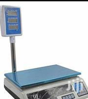 30kgs Digital Weighing Scale Machine | Measuring & Layout Tools for sale in Nairobi, Nairobi Central