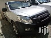 Isuzu DMAX 2012 Silver | Cars for sale in Mombasa, Shimanzi/Ganjoni