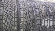 265/65R17 Brand New Pirelli Tyres Tubeless | Vehicle Parts & Accessories for sale in Nairobi, Nairobi Central