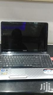 Toshiba L755 14'' 250gb hdd 2gb | Laptops & Computers for sale in Nairobi, Nairobi Central