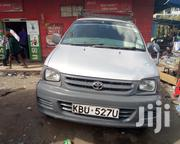 Toyota Townace 2007 Silver | Cars for sale in Kajiado, Olkeri