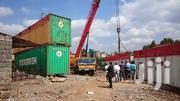 Container For Sake | Commercial Property For Sale for sale in Nairobi, Ruai