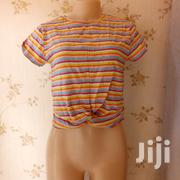 Stripped Blouse   Clothing for sale in Nairobi, Nairobi Central