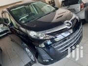 Mazda Chante 2012 Black | Cars for sale in Mombasa, Shimanzi/Ganjoni