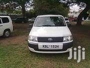 Toyota Probox 2004 White | Cars for sale in Isiolo, Burat