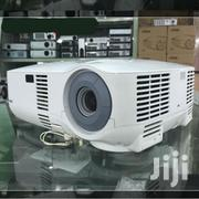 Clean Refurbished Ex-uk Nec Vt580 LCD Home Theater Projector   TV & DVD Equipment for sale in Nairobi, Nairobi Central