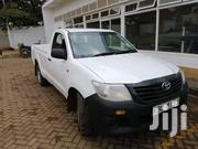 Toyota Hilux 2009 2.5 D4D 4X4 SRX White | Cars for sale in Tana River, Garsen Central