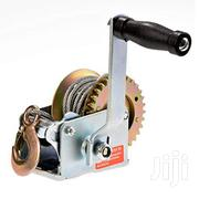 Hand Winch With Wire | Manufacturing Materials & Tools for sale in Nairobi, Viwandani (Makadara)