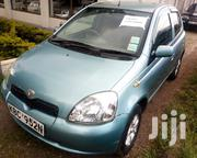 Toyota Vitz 2003 Blue | Cars for sale in Nakuru, Nakuru East