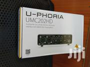 U Phoria Usb Audio Interface Sound Card | Audio & Music Equipment for sale in Nairobi, Nairobi Central