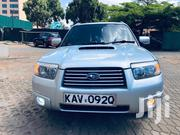 Subaru Forester 2006 2.0 X Trend Silver | Cars for sale in Nairobi, Pangani