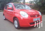 Toyota Passo 2012 Red | Cars for sale in Nairobi, Parklands/Highridge
