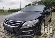 Volkswagen CC 2012 Black | Cars for sale in Mombasa, Bamburi