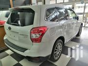 Subaru Forester 2013 2.5X Limited White | Cars for sale in Mombasa, Majengo