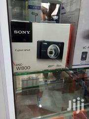 Sony Cybershot DSC-W800 Point & Shoot By Sony | Cameras, Video Cameras & Accessories for sale in Nairobi, Nairobi Central