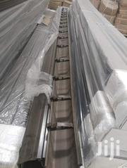 Brown Modern PVC Rain Qutters Systems Available | Building Materials for sale in Nairobi, Imara Daima
