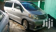 Toyota Alphard 2005 Silver | Cars for sale in Nairobi, Parklands/Highridge