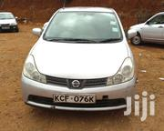 Nissan Wingroad 2008 Silver | Cars for sale in Murang'a, Kigumo