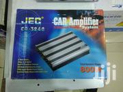 Jec 800w Car Amplifier | Vehicle Parts & Accessories for sale in Nairobi, Nairobi Central