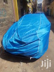 Sky Blue Locally Made Car Cover | Vehicle Parts & Accessories for sale in Nairobi, Nairobi Central