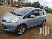 Honda Fit 2010 Automatic Blue | Cars for sale in Nairobi, Karura