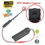 Pin Hole Spy Camera With Wifi For Real Time Viewing   Cameras, Video Cameras & Accessories for sale in Nairobi, Nairobi Central