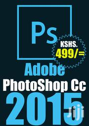 Adobe Photoshop Cc 2015 Sale | Computer & IT Services for sale in Nairobi, Nairobi Central
