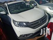 Honda CRV 2012 White | Cars for sale in Mombasa, Shimanzi/Ganjoni