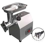 Home Use Stainless Steel Meat Grinder Electric Commercial Sausage Stuf | Restaurant & Catering Equipment for sale in Nairobi, Nairobi Central