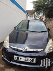 Toyota Wish 2010 Black | Cars for sale in Nairobi, Karen